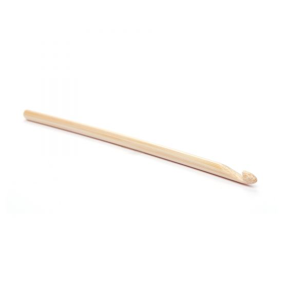Häkelnadel Bambus